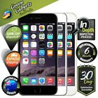 Apple iPhone 6 Space Grey Gold Silver 16 64 128 GB Unlocked