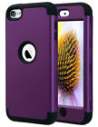 For Apple iPod Touch 5 6th Generation Hybrid Protective Silicon Hard Cover Case фото