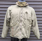 G1 SAGE PCS THERMAL JACKET BRITISH ARMY SURPLUS ISSUE COLD WEATHER SOFT SHELL