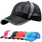 Fashion Outdoor Golf Sun Hat Unisex Colorful Baseball Cap Sports Hat