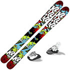 K2 INDYFastrak Junior Skis NEW S140607901