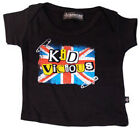 KID VICIOUS Baby-T-shirt von Darkside