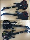 Guitar Hero Rock Band Guitar Dongle Controller Bass for PS3 XBOX 360 Wii PS2