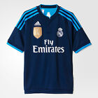 Adidas Real Madrid Ausweichtrikot mit WC Badge 2015/2016 # AO0053