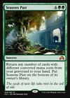 MTG x1 Seasons Past - Foil - NM-Mint, English Shadows Over Innistrad