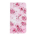 Flip Magnetic Card Slot Wallet PU Leather Case Stand Cover For WIKO Sony