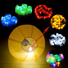 LED Balloons Lamp Lights Christmas Halloween Birthday Party Home Decor 50pcs MO