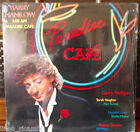 """LP 33 giriBARRY MANILOW """"2:00 AM Paradise Cafe"""" - 1984 Records"""