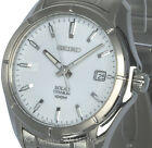 New Mens SEIKO SOLAR TITA