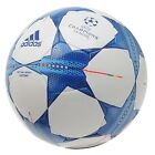 Adidas UEFA Champions League Final Match Ball Capitano Football White/Cy Soccer