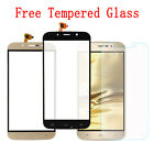 Original Touch Screen Digiziter Replacement + Tempered Glass For Umi Rome Rome X