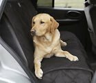 Orvis Quilted Microfiber Backseat  Seat protector
