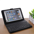 Bluetooth WIRELESS KEYBOARD For Android iPhone Windows Smartphone 10* Tablet