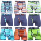 Crosshatch Mens Allsync Designer Underwear Trunks Briefs Boxer Shorts Pack Of 3