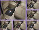 MLB Licensed Rubber Vinyl Car Truck Floor Utility Mats Set 2 Mats - Choose Team on Ebay