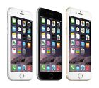 Apple Iphone 6 128gb Unlocked At&t T-mobile Straight Talk Fully Kitted Any Color
