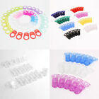 30-50pcs Silicone Suspender Soother Pacifier Holder Dummy Clips Adapter For Baby