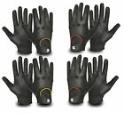 PROFESSIONAL CHAUFFEUR DRIVING LEATHER GLOVES UNIQUE STYLE CLASSIC VINTAGE
