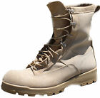 New Bates 33100-B Mens Gore-Tex Waterproof ICB  Tan Boot-Fast Free USA SHIP