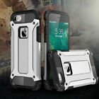 iPhone 7 & 7 Plus Original Shockproof Bumper Armor Rubber Hybrid Hard Case Cover