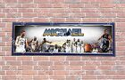 Personalized Customized Memphis Grizzlies Name Poster Sport Banner with Frame on eBay