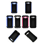 New For Samsung I9300/S3 SHOCKPROOF Rugged Rubber Silicone Case Cover Phone Bag
