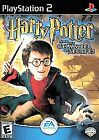 Harry Potter and the Chamber of Secrets - Playstation 2 ps2