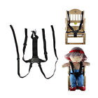 Baby Stroller Chair Seat 5-Point Belt Stroller Protection Safety Belt Accessorie