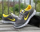 New Fashion Running Breathable Sneakers Outdoor Sport Casual Athletic Men Shoes