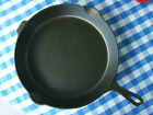 Griswold Cast Iron #12 Small Logo Skillet Heat Ring – Cleaned and Seasoned
