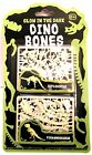 Glow In The Dark Dino Dinosaur T-Rex Bones Model Kits CE Stamped Stocking Filler