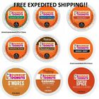 Dunkin Donuts Coffee Keurig K-Cups PICK ANY FLAVOR/QUANTITY -FREE EXPEDITED SHIP