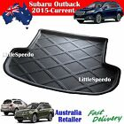 Subaru Outback Liberty 2015 - Current Boot Liner Cargo Mat Trunk Floor Tray