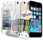 Apple iPhone 5s 16GB 32GB 64GB Factory Unlocked 4G Smartphone 3 Colours