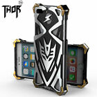 Simon Thor Armor Ironman Aluminum Frame Bumper Cover Case For iPhone 6 6S 7 Plus