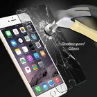 9H Premium Real Tempered Glass Film Screen Protector For iPhone 6S Plus / 6 Plus