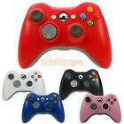 USB Wired/Wireless GamePad Controller For Microsoft Xbox360 Slim Console