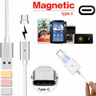 1.2M High Speed USB-C Magnetic Type-C Charger Cable For LG G5 Nexus 5X 6P LOT