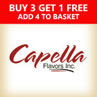 Capella J-Z 2 OF 2 Concentrated DIY Flavor drops Concentrates Flavour