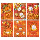 GARFIELD CAT BRONZING NEW YEAR LUCKY RED POCKET ENVELOPE (6661)