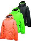 Dare2b Victorious Boys Waterproof  ARED VO2 5,000 Ski Jacket 9-10