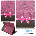 For RCA 7 Voyager&RCA Voyager II 7inch tablet universal lether case cover flip