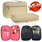 Pro Cosmetic Makeup Brush Bag Case Handle Organizer Holder Pouch Pocket Kit Lot