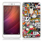 New Slim Clear Soft Silicone TPU Rubber Gel Back Case Cover For Samsung Galaxy