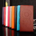 Magnetic Colorful PU Leather Stand Case Flip Cover Skin For Xiaomi Note 2 Phones
