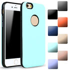 For iPhone 7 / 7 Plus Shockproof Hybrid Rubber PC Camera Protective Case Cover