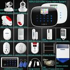 Wireless Alarm Sensors Accessories For KERUI G19 GSM Home Alarm System Security