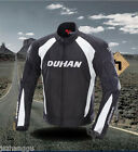 Spring and Autumn Men's Motorcycle Racing Protect Breathable Locomotive Jacket