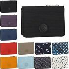 Kipling Alethea Compact Wallet Ideal For Coins / Credit Cards & ID Ladies Purse