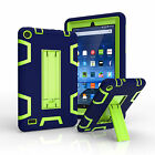 "U.S Store Shock Anti-Proof Kickstand Case For Amazon Kindle Fire 7"" 5th Gen 2015"